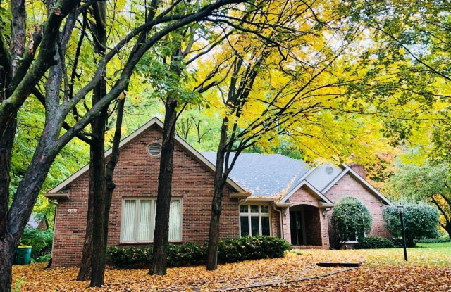 7302 Cherryhill Dr. - 7302 Cherry Hill Drive, Indianapolis, IN 46254