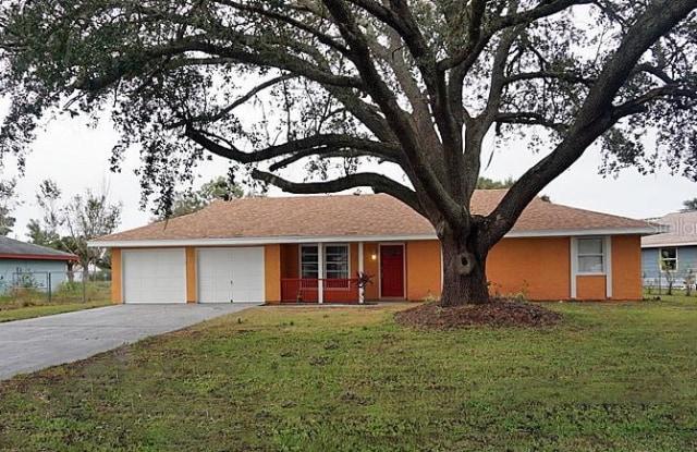 722 BOGIE COURT - 722 Bogie Court, Poinciana, FL 34759