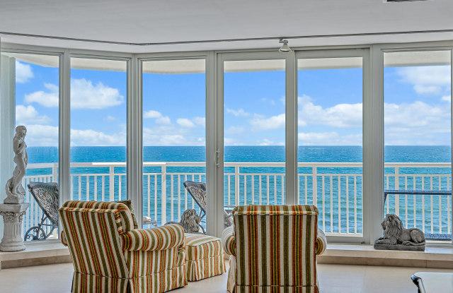 """""""3600 S Ocean Boulevard - 3600 South Ocean Boulevard, South Palm Beach, FL 33480"""""""