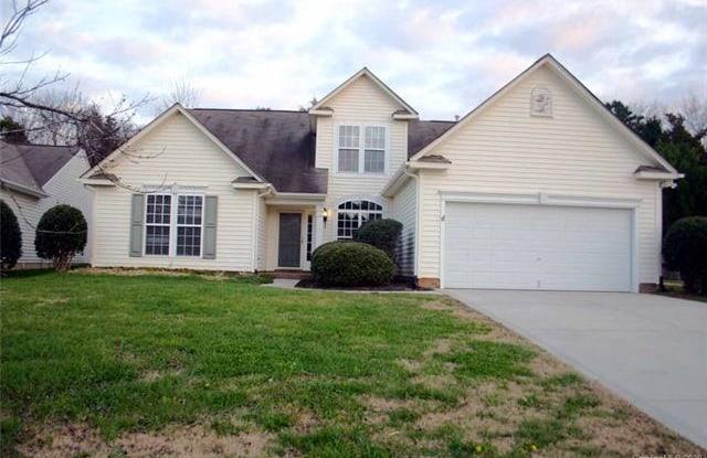 1007 Fountainbrook Drive - 1007 Fountainbrook Drive, Indian Trail, NC 28079