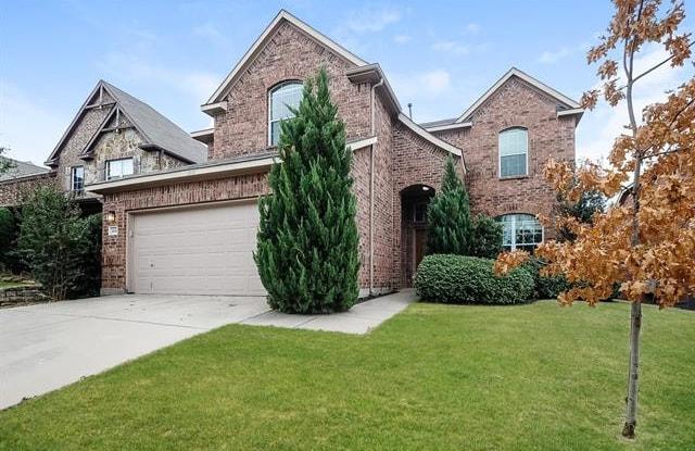 4840 Friedman Lane - 4840 Friedman Lane, Fort Worth, TX 76244