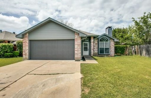 5208 Livermore Drive - 5208 Livermore Drive, Arlington, TX 76017