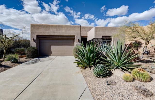 10844 E RUNNING DEER Trail - 10844 East Running Deer Trail, Scottsdale, AZ 85262