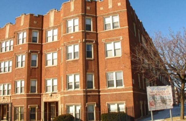 1509 West 78th (Laflin) - 1509 West 78th Street, Chicago, IL 60620