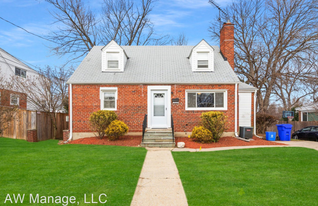 1509 Crest Rd - 1509 Crest Road, Wheaton, MD 20902