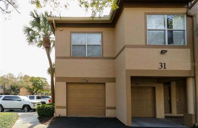 647 ARBOR LAKE LANE - 647 Arbor Lake Lane, Tampa, FL 33602