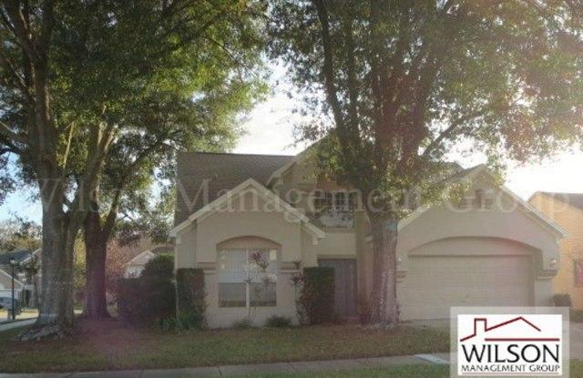 903 Waybourne Way - 903 Waybourne Way, Seminole County, FL 32746
