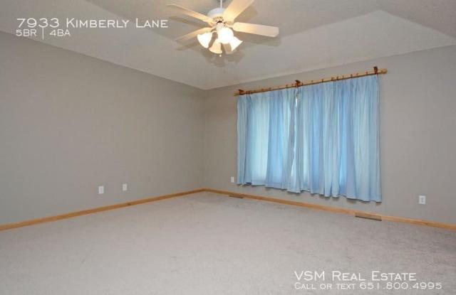 7933 Kimberly Lane - 7933 Kimberly Lane North, Maple Grove, MN 55311
