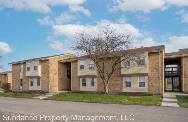 New Bridge Apartments - 947 Forest Creek Dr E, Columbus, OH 43223
