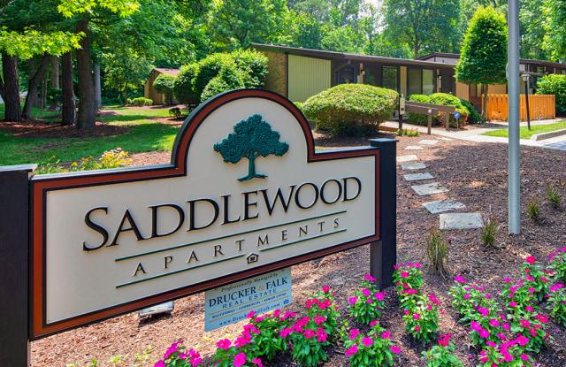 Saddlewood - 3801 Elfstone Ln, Richmond, VA 23223