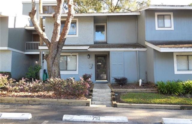 710 ST MATTHEW CIRCLE - 710 St Mathew Circle, Altamonte Springs, FL 32714