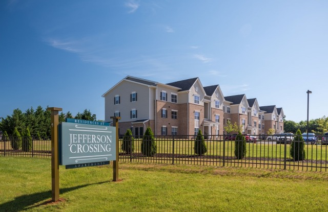 Residences at Jefferson Crossing - 55 Pimlico Dr, Charles Town, WV 25414