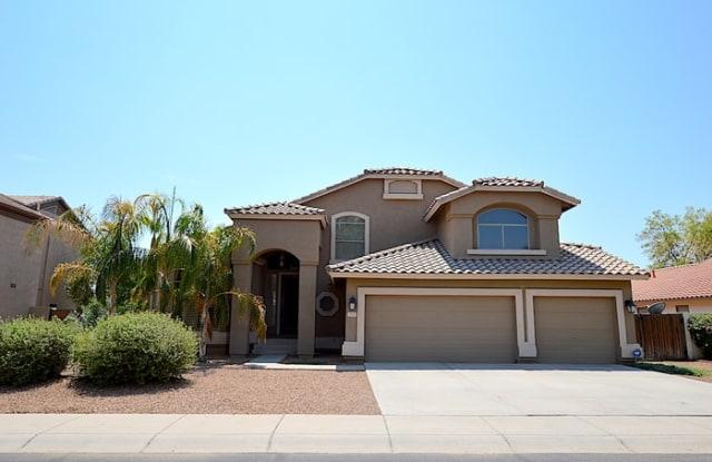 1535 East Toledo Street - 1535 East Toledo Street, Gilbert, AZ 85295