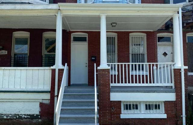 3617 West Belvedere Avenue - 3617 West Belvedere Avenue, Baltimore, MD 21215