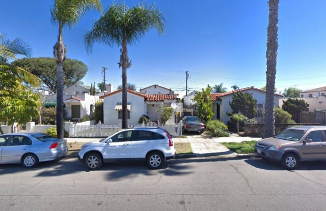 """4387 42nd St. HOUSE - 4387 42nd Street, San Diego, CA 92105"""