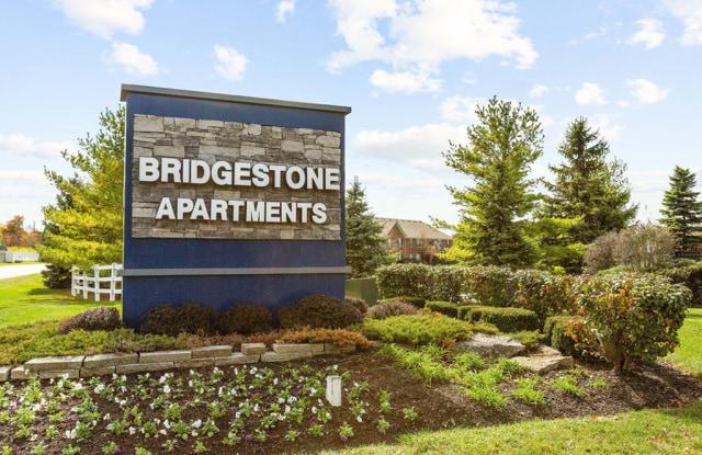 Bridgestone - 2640 Lakebridge Ln, Columbus, OH 43026