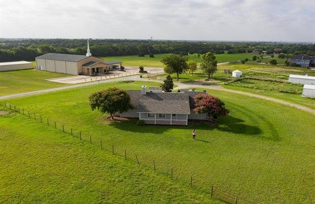 5959 Franklin Branch - 5959 Franklin Branch Rd, Collin County, TX 75071