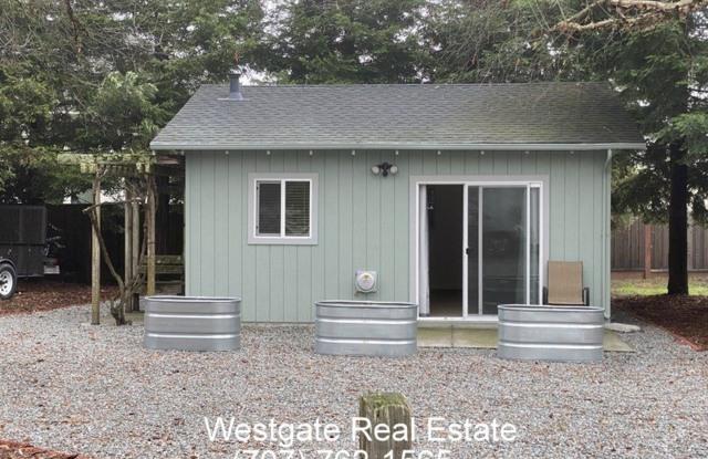 760 Bodega Avenue - 760 Bodega Avenue, Petaluma, CA 94952