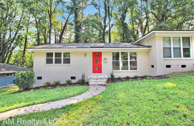 1723 Herrin Avenue - 1723 Herrin Avenue, Charlotte, NC 28205