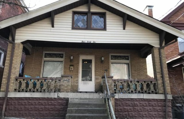442 Van Voast Avenue - 442 Van Voast Avenue, Bellevue, KY 41073