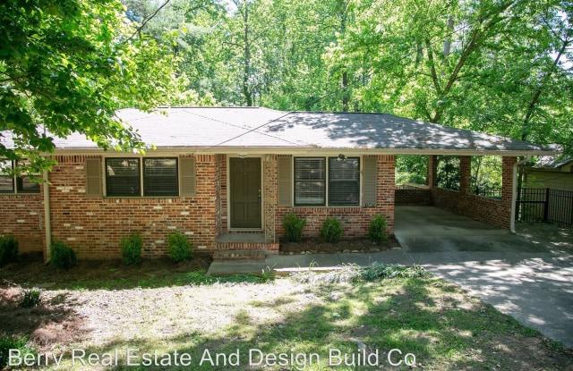 1547 Delia Drive - 1547 Delia Drive, DeKalb County, GA 30033