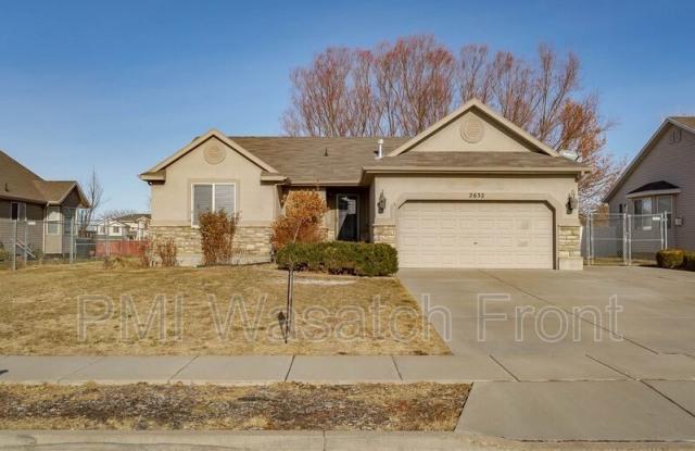 2632 W 1445 N - 2632 West 1445 North, Clinton, UT 84015