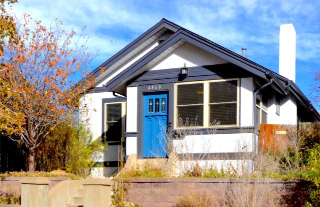 4860 Stuart Stret - 4860 Stuart Street, Denver, CO 80212