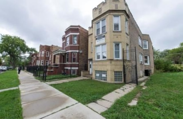 5541 S Wood - 5541 S Wood St, Chicago, IL 60636