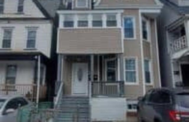 126 N 19th St - 126 North 19th Street, East Orange, NJ 07017