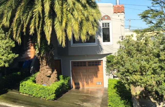 581 Orizaba Ave - 581 Orizaba Avenue, San Francisco, CA 94132