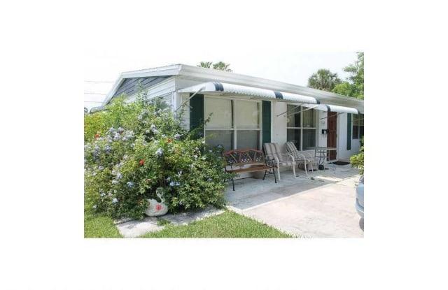 1631 4th Ct - 1631 4th Court, Vero Beach South, FL 32960