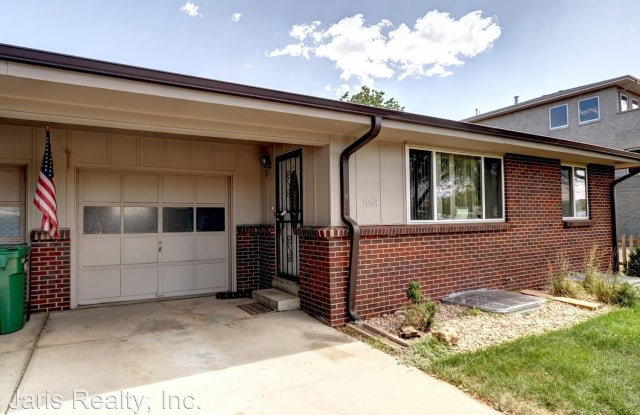 1064 S. Yarrow Street - 1064 South Yarrow Street, Lakewood, CO 80226