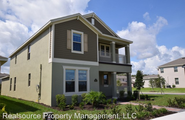 10715 Atwater Bay Drive - 10715 Atwater Bay Dr, Orange County, FL 34761
