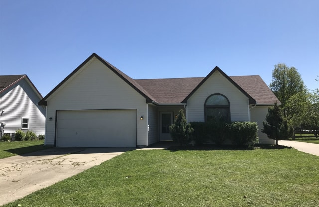 6466 Jamison Way - 6466 Jamison Way, Butler County, OH 45044