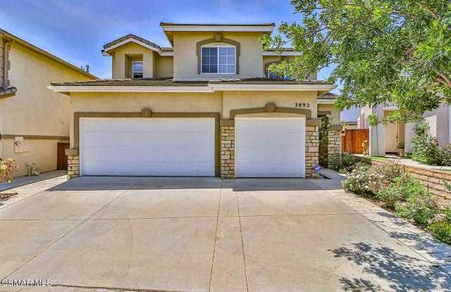 3892 Rodene Street - 3892 Rodene Street, Thousand Oaks, CA 91320