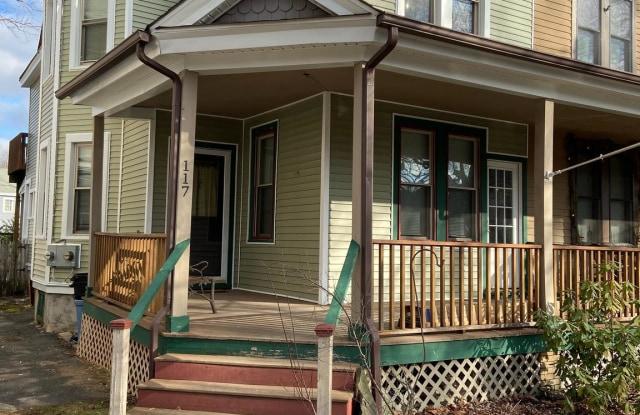 117 W SUMMIT AVENUE - 117 West Summit Avenue, Haddonfield, NJ 08033