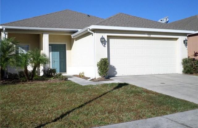 9318 LEATHERWOOD AVENUE - 9318 Leatherwood Way, Pebble Creek, FL 33647