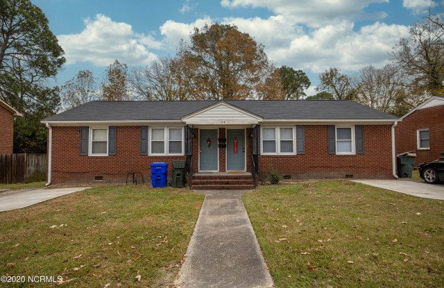 105 S Elm Street - 105 South Elm Street, Greenville, NC 27858