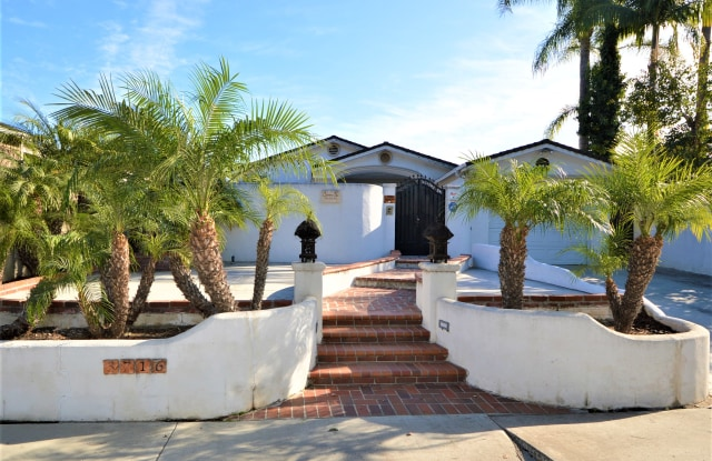 3716 Cedar Avenue - 3716 Cedar Avenue, Long Beach, CA 90807