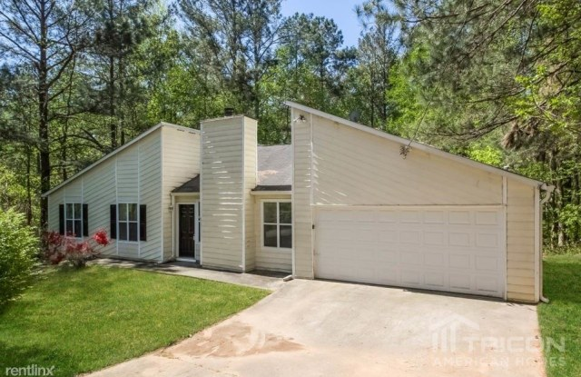 3349 Owens Brook Way - 3349 Owens Brookway Northwest, Cobb County, GA 30152