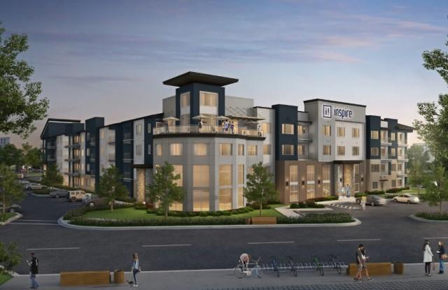 Inspire Apartments - 8511 Myslak Way, Pensacola, FL 32526