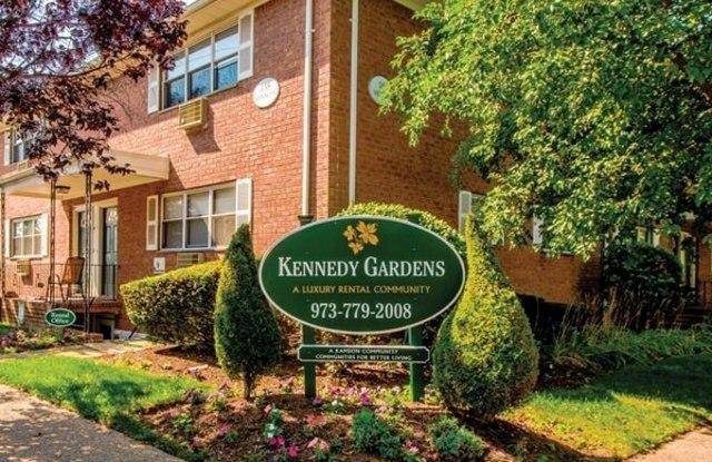 Kennedy Gardens Apartments - 158 Kennedy Dr, Lodi, NJ 07644