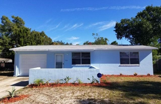 """""""751 Fairmount Rd - 751 Fairmount Road, Daytona Beach, FL 32114"""""""