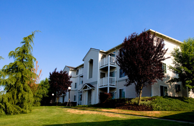 The Village at Union Mills - 8146 Sweetbrier Ln SE, Lacey, WA 98513