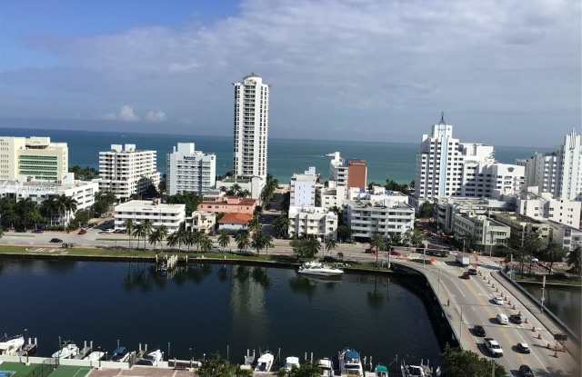 4101 Pine Tree Dr - 4101 Pine Tree Drive, Miami Beach, FL 33140
