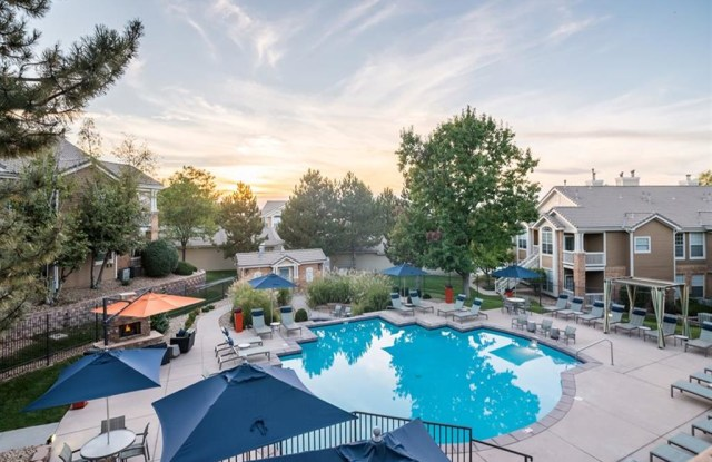 The Bluffs at Highlands Ranch - 600 W County Line Rd, Highlands Ranch, CO 80129