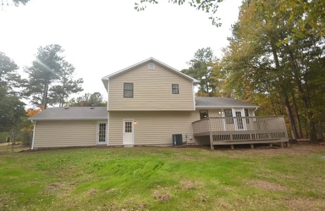2820 Ozora Church Road - 2820 Ozora Church Road, Gwinnett County, GA 30052