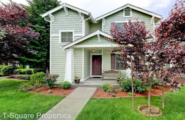 9105 229th Pl NE, Redmond, WA 98053 - 9105 229th Place Northeast, Union Hill-Novelty Hill, WA 98053