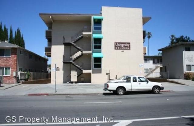 460 S. 4th Street - 460 South 4th Street, San Jose, CA 95112