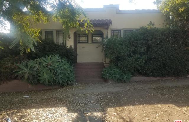 4710 DOCKWEILER Street - 4710 W Dockweiler St, Los Angeles, CA 90019